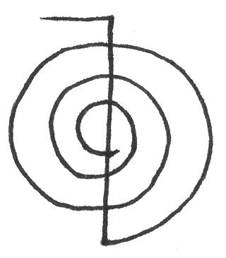 CKR - Reiki Symbol