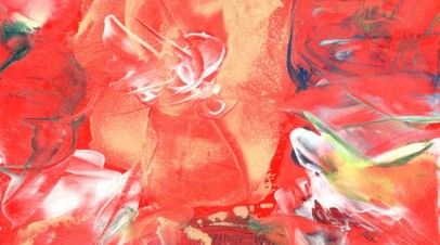 Working with Encaustic wax paintings: I See What I Believe.