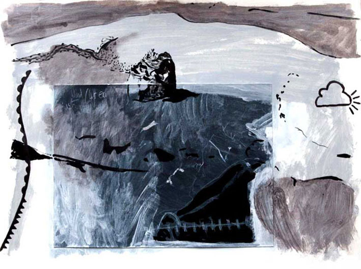 Iain Biggs - Resident Migrant 1