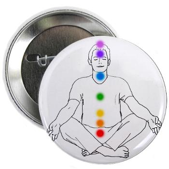 7 Chakras Badge.