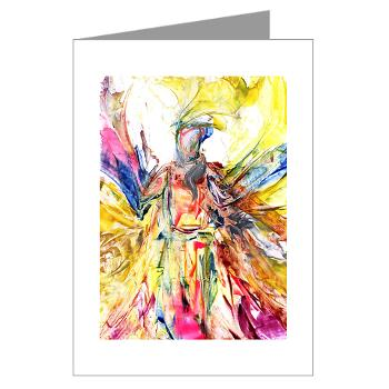 Gabriel - greeting cards