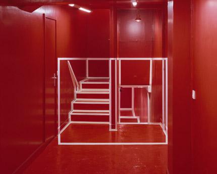 1986-30-32-rue-de-Lappe-n.1-(Paris)-Felice-Varini
