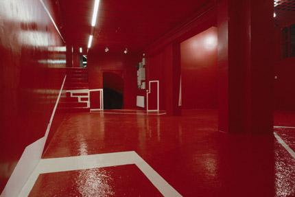 1986-30-32-rue-de-Lappe-n.1-(Paris)-OffVantagePoint-Felice-Varini