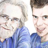 Being at One: Neale Donald Walsch Interview with Gil Dekel, PhD (Part 1 of 3).