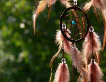 Jenny Allen - Feather Healing