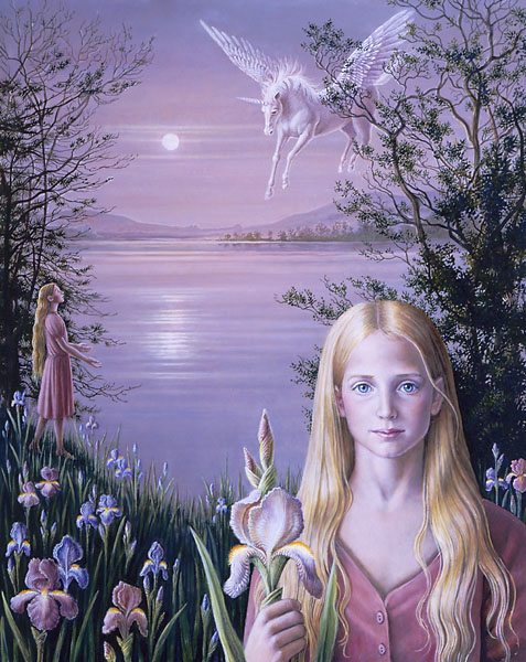 Brigid Marlin - The Unicorn