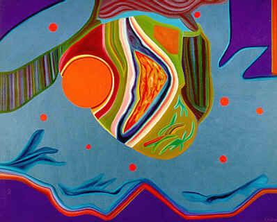 Nacimiento, Birth - Camilo Villanueva