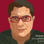 Deepak Chopra (© Gil Dekel )