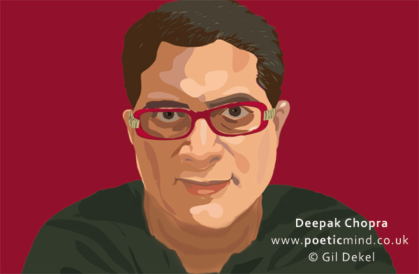 Lessons from Deepak Chopra's DVD film 'How To Know God' (summary by Gil Dekel, PhD)