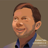 Lessons from Eckhart Tolle's 'The power of Now' – part 1 of 3 (summary review by Gil Dekel, PhD.)