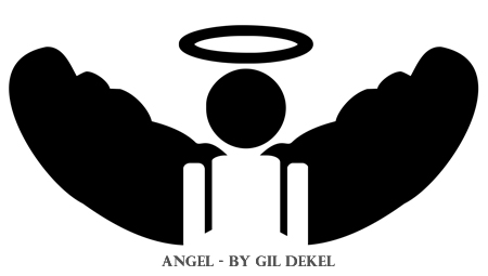 Angel Project – placemark your Angel on google map
