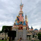 Disneyland Park Paris: a short visual guide