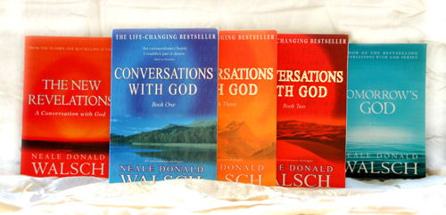 Modern-day prophecy: Can we learn practical insights from the work of Neale Donald Walsch?