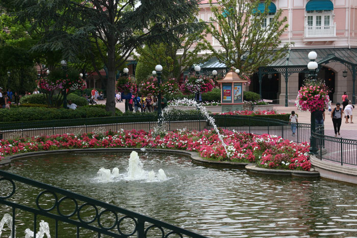 Disneyland Hotel DisneyLand Park 18 Aug 2011 (Photo by Gil Dekel) (84)