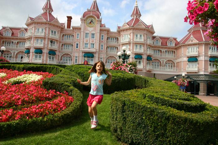 Disneyland Hotel DisneyLand Park 18 Aug 2011 (Photo by Gil Dekel) (87)