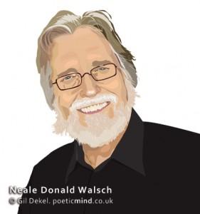 Neale Donald Walsch - © Gil Dekel