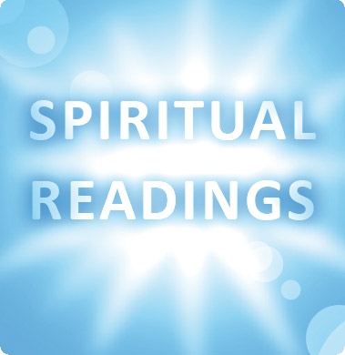Spiritual Readings with Natalie Dekel, Reiki Master