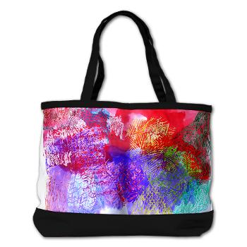 colourful - shoulder bag