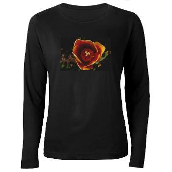 flower - tshirt