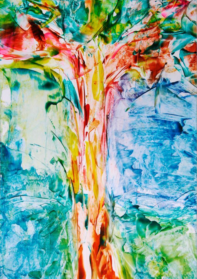Tree of Life - by (c) Natalie Dekel, 2013.