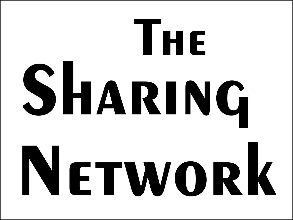 The Sharing Network Logo