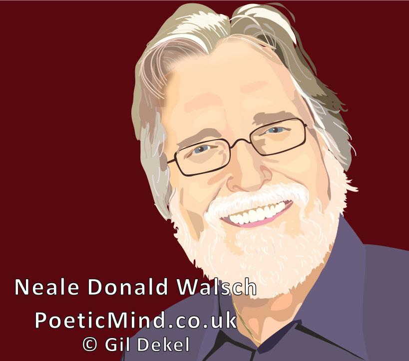 Neale-Donald-Walsch-Portrait7 - Gil-Dekel