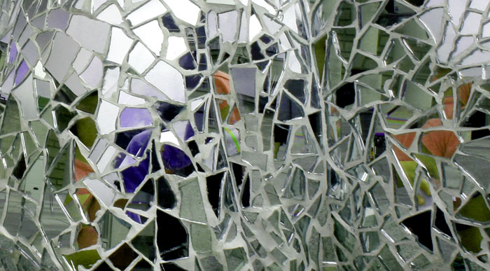 Reflections-Self - Gil-Dekel