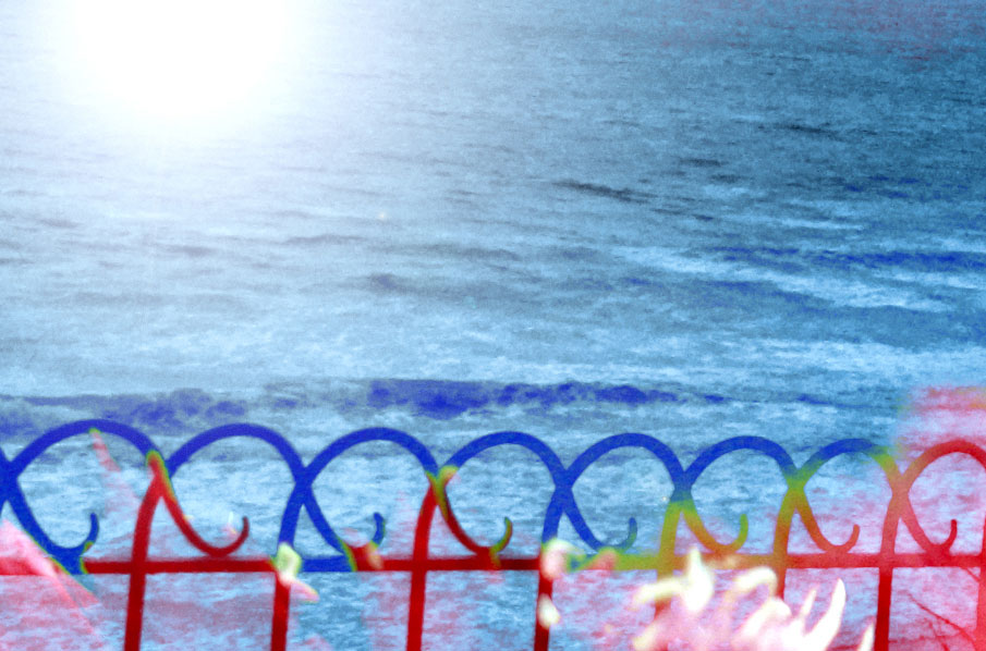 The Ocean's Gate - by Gil Dekel