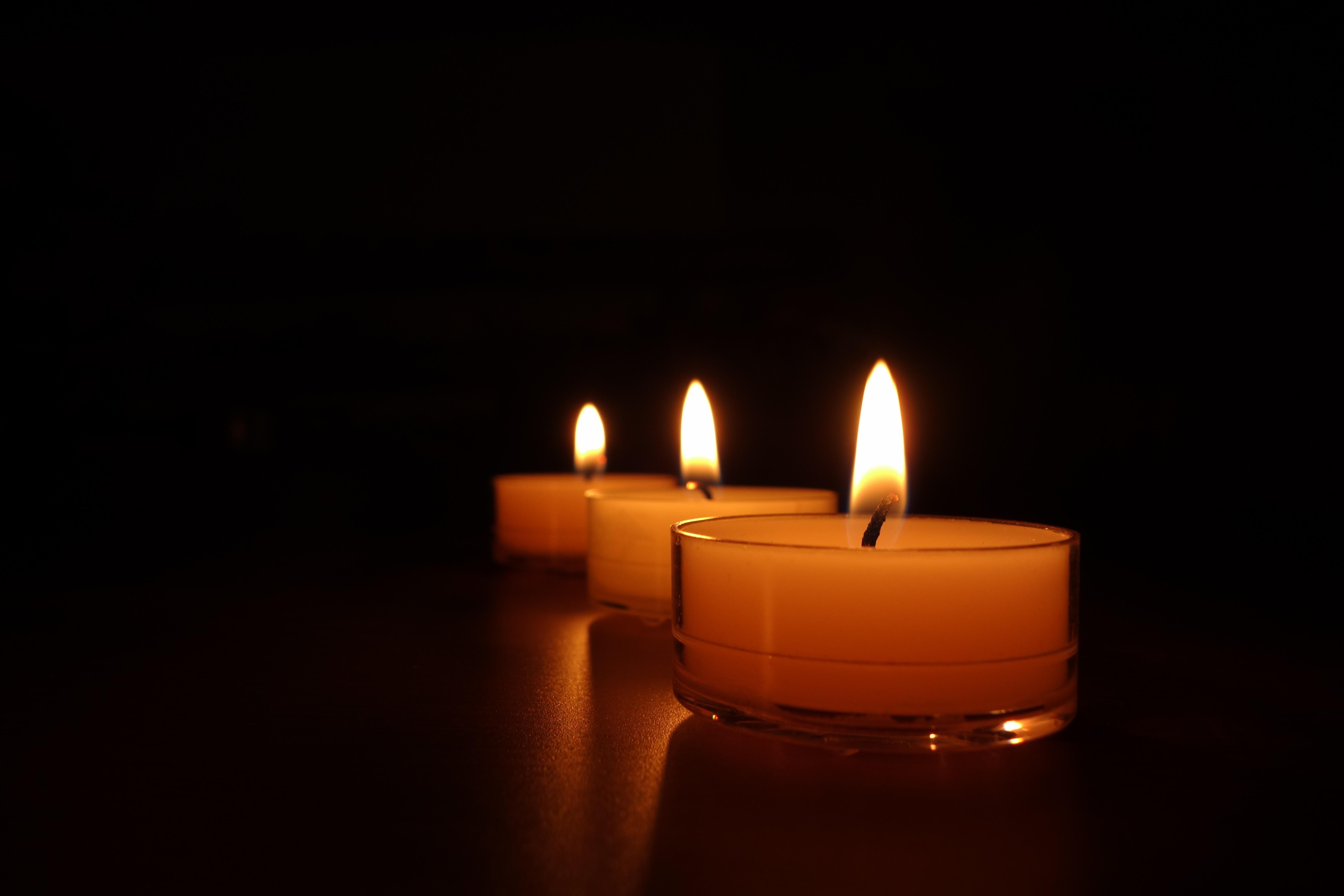 Секс при свечах в hd 6 фотография