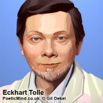 Eckhart Tolle's 4 concepts of living in the Now