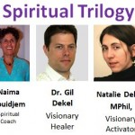 ‎21 day Platinum Healing Program