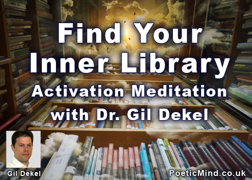 Find Your Inner Library – the meditation