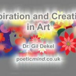 Inspiration and Creativity in Art