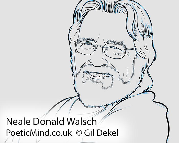 Lessons in Tomorrow's God, Neale Donald Walsch, CwG. Part 9