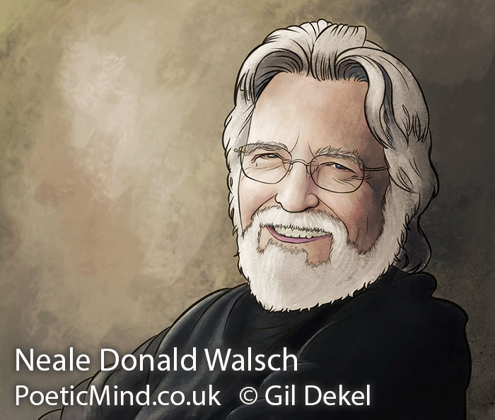 Lessons in Tomorrow's God, Neale Donald Walsch, CwG. Part 11