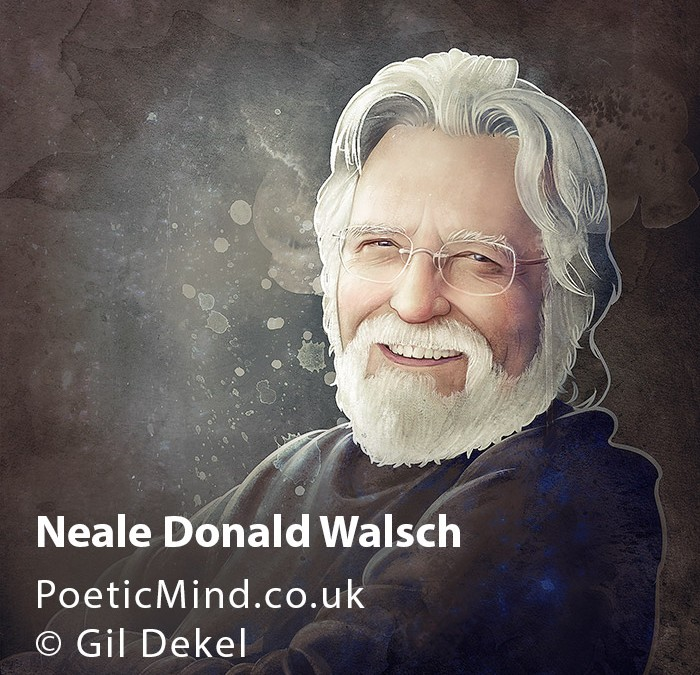 Lessons in Tomorrow's God, Neale Donald Walsch, CwG. Part 7