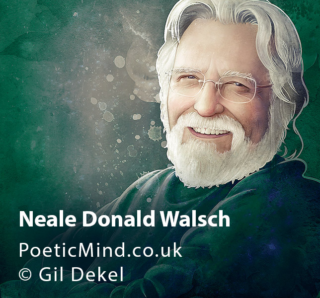 Lessons in Tomorrow's God, Neale Donald Walsch, CwG. Part 3