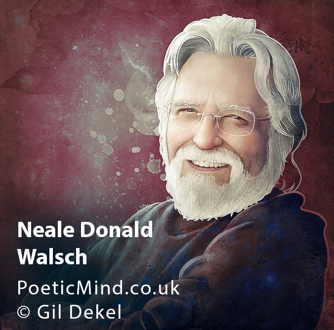 Lessons in Tomorrow's God, Neale Donald Walsch, CwG. Part 5