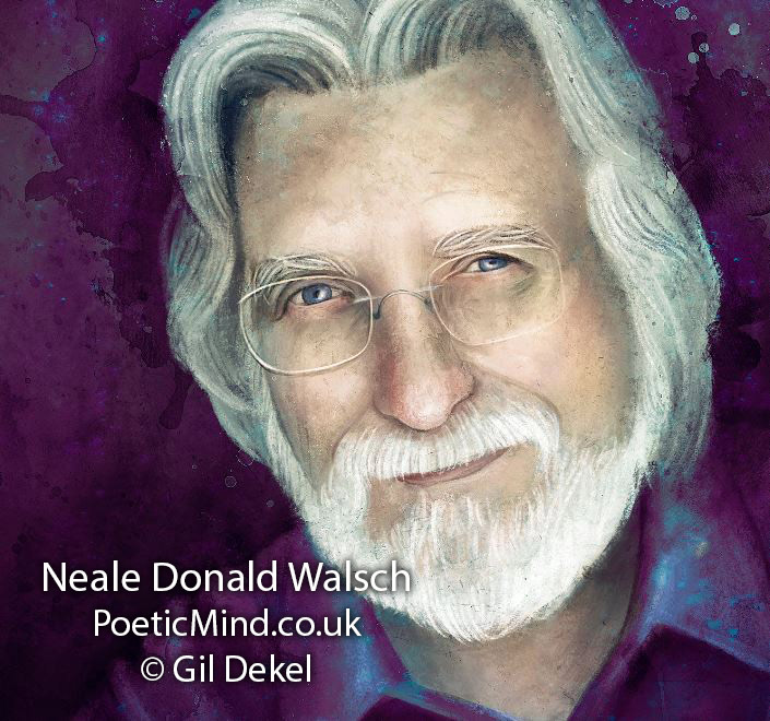 Lessons in Tomorrow's God, Neale Donald Walsch, CwG. Part 12