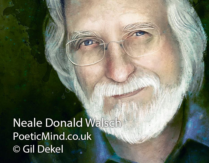 Lessons in 'ReCreating Your Self' book by Neale Donald Walsch
