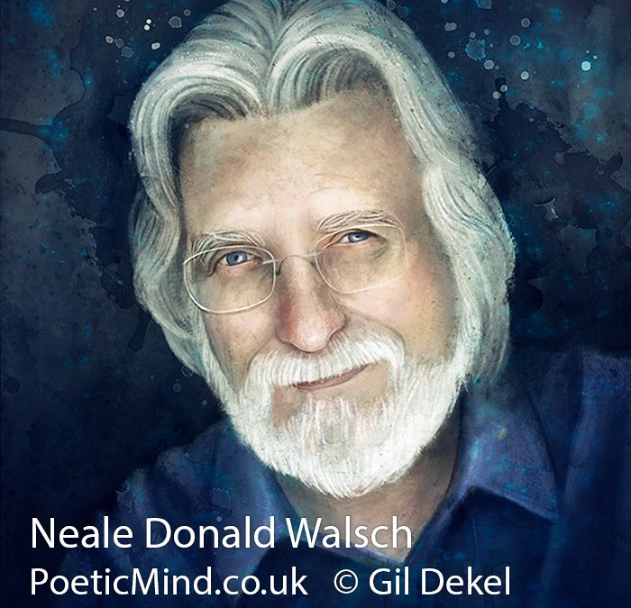 Lessons in Tomorrow's God, Neale Donald Walsch, CwG. Part 1