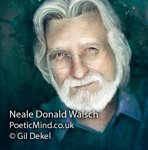 Lessons in Tomorrow's God, Neale Donald Walsch, CwG. Part 8