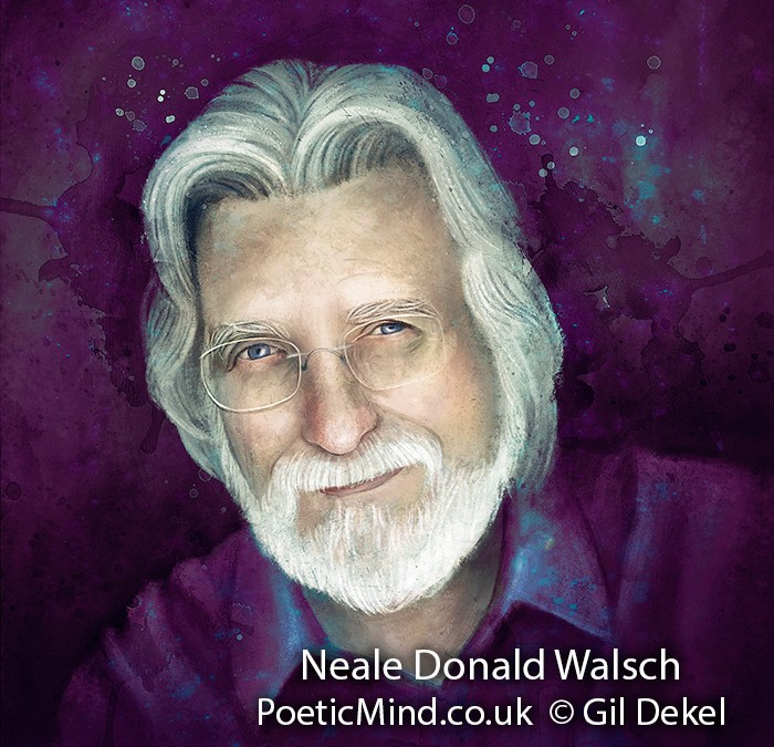 Lessons in Tomorrow's God, Neale Donald Walsch, CwG. Part 4