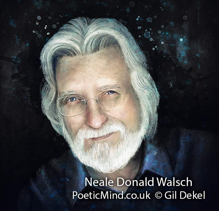 Lessons in Tomorrow's God, Neale Donald Walsch, CwG. Part 2