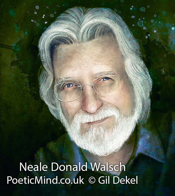 Lessons in Tomorrow's God, Neale Donald Walsch, CwG. Part 13