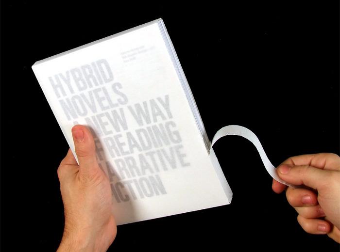 Expressive Typography.