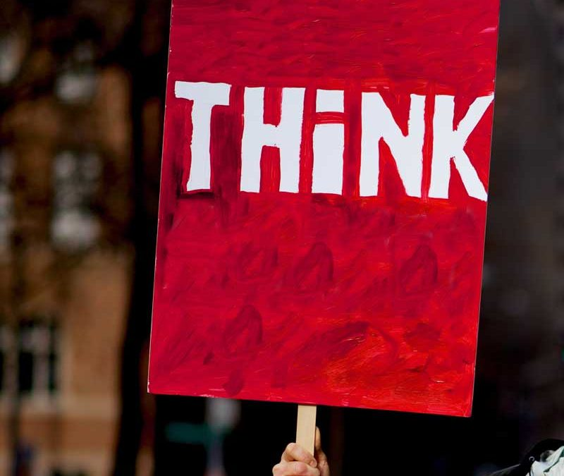 You Never Thought What The Real Value of Critical Thinking Is