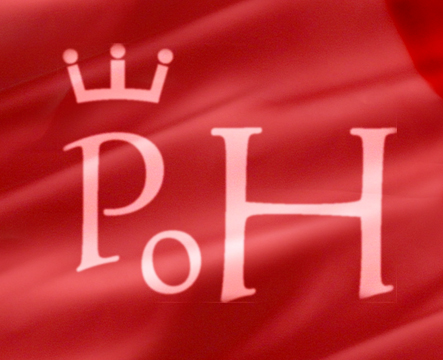 'Prince of Hampshire' - inspiration, creativity, quantum physics, words. Part of PhD research by Gil Dekel. Logo design.