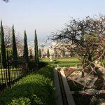 Bahá'í World Centre. Haifa, Israel. (Photo: Gil Dekel, 2019).