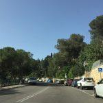 Haifa, Israel. (Photo: Gil Dekel, 2019).